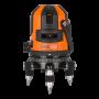 Лазерный уровень (нивелир) RGK UL-21 MAX