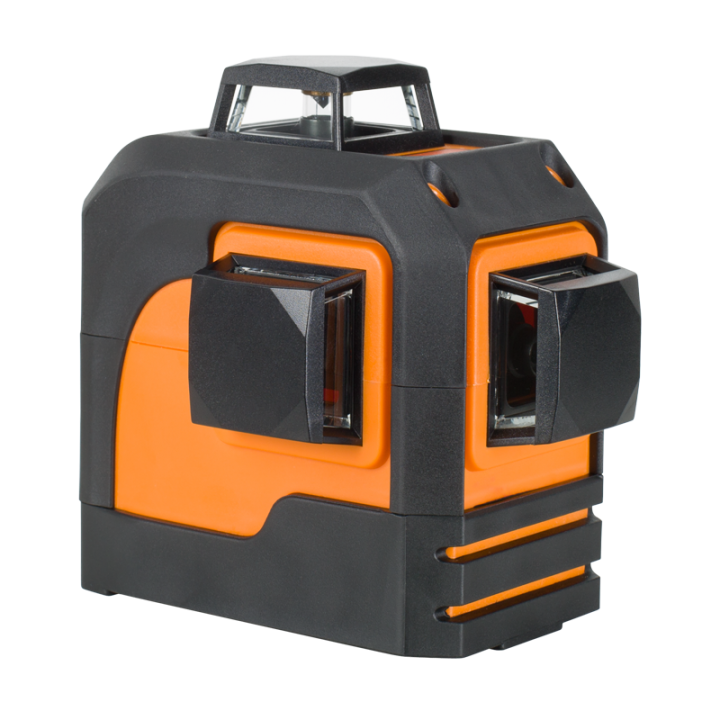 Лазерный уровень (нивелир) RGK PR-3M