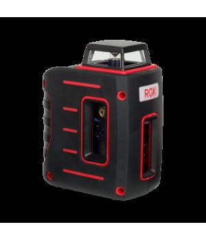 Лазерный уровень (нивелир) RGK LP-52