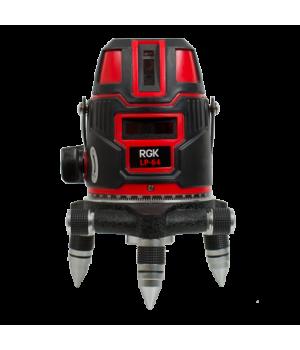 Лазерный уровень (нивелир) RGK LP-64