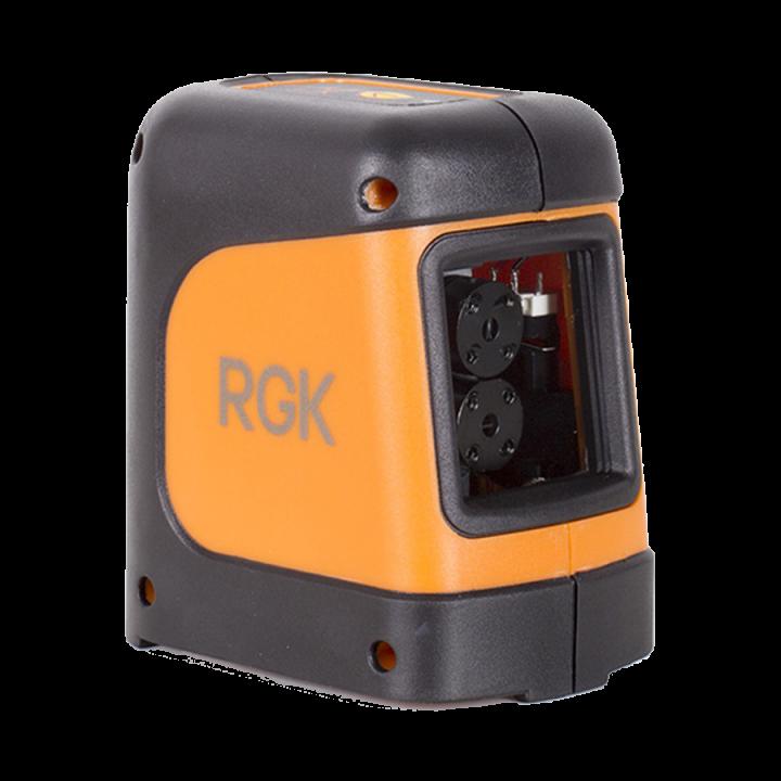 Лазерный уровень (нивелир) RGK ML-11