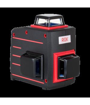 Лазерный уровень (нивелир) RGK PR-3A