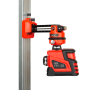 Лазерный уровень (нивелир) RGK PR-3R
